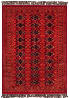 BUKHARA - RED