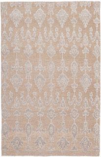 Flat Weave Ikat